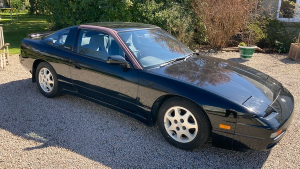 1991 Nissan 180 SX For Sale (picture 3 of 145)