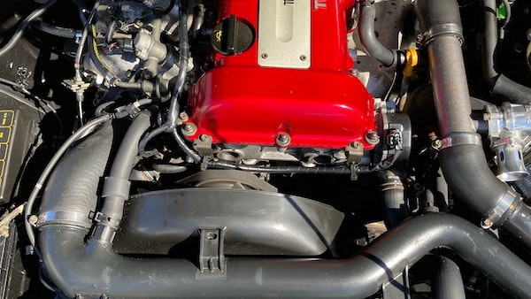 1991 Nissan 180 SX For Sale (picture 48 of 145)