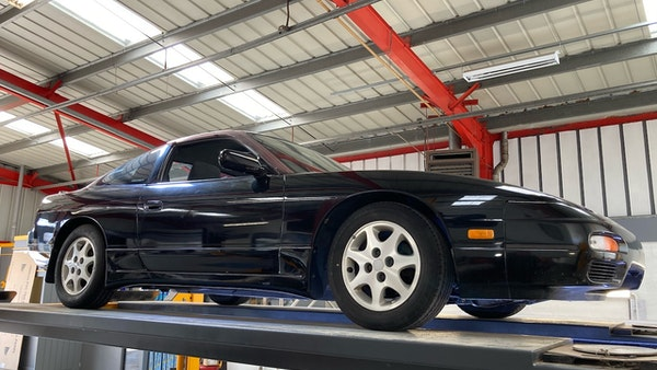 1991 Nissan 180 SX For Sale (picture 145 of 145)