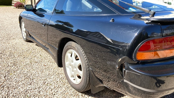 1991 Nissan 180 SX For Sale (picture 16 of 145)