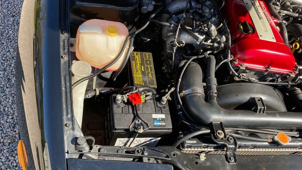 1991 Nissan 180 SX For Sale (picture 42 of 145)