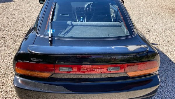 1991 Nissan 180 SX For Sale (picture 18 of 145)