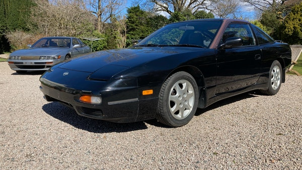 1991 Nissan 180 SX For Sale (picture 8 of 145)