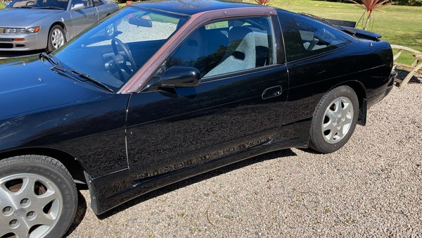 1991 Nissan 180 SX For Sale (picture 11 of 145)