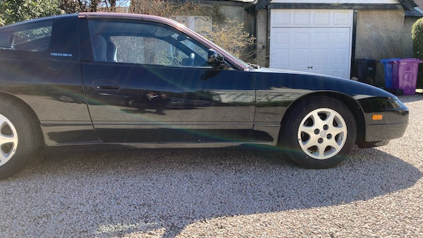 1991 Nissan 180 SX For Sale (picture 26 of 145)