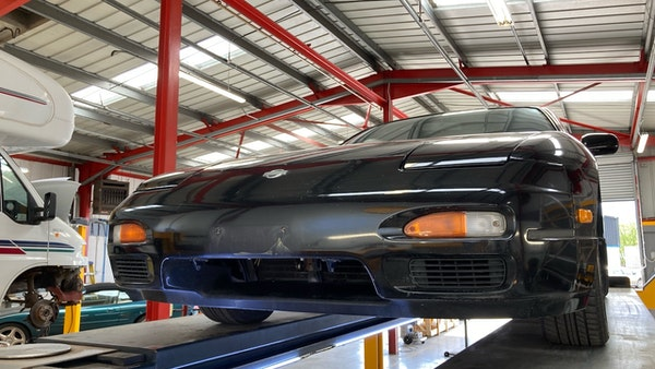1991 Nissan 180 SX For Sale (picture 141 of 145)