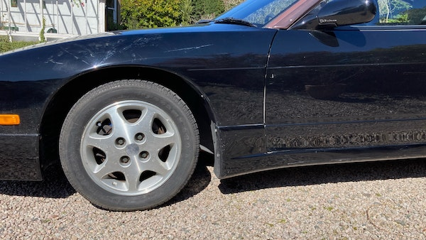 1991 Nissan 180 SX For Sale (picture 12 of 145)