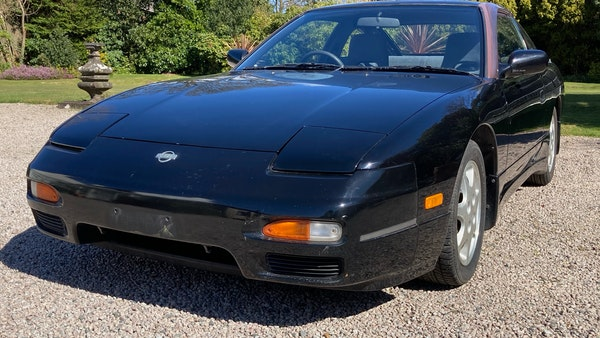 1991 Nissan 180 SX For Sale (picture 6 of 145)