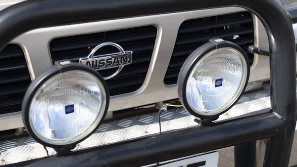 1994 Nissan Patrol GR SGX LWB For Sale (picture 85 of 214)