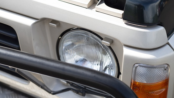 1994 Nissan Patrol GR SGX LWB For Sale (picture 84 of 214)