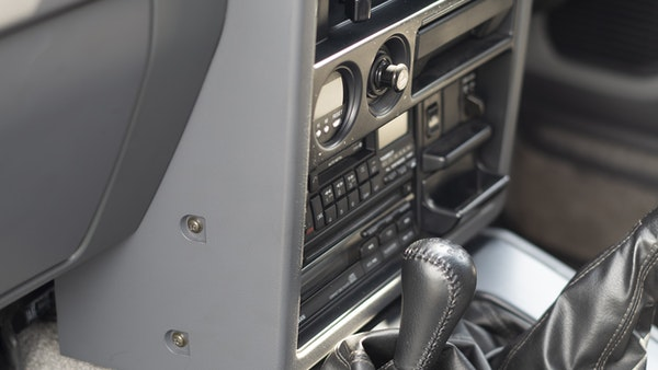 1994 Nissan Patrol GR SGX LWB For Sale (picture 57 of 214)