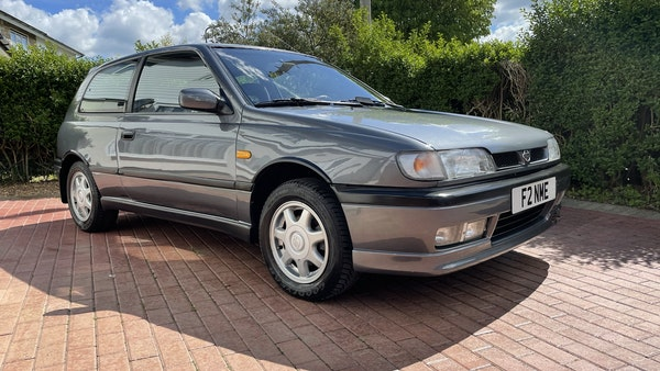 1993 Nissan Sunny GTI For Sale (picture 5 of 64)