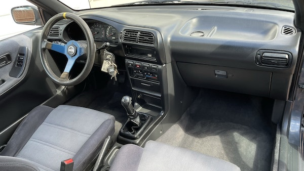 1993 Nissan Sunny GTI For Sale (picture 34 of 64)
