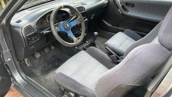 1993 Nissan Sunny GTI For Sale (picture 21 of 64)