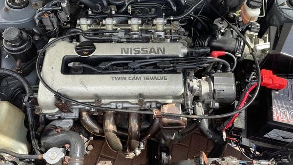 1993 Nissan Sunny GTI For Sale (picture 53 of 64)