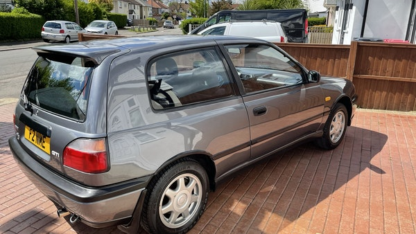 1993 Nissan Sunny GTI For Sale (picture 12 of 64)