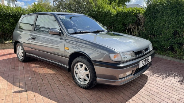 1993 Nissan Sunny GTI For Sale (picture 4 of 64)