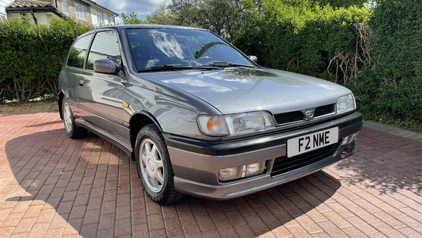 1993 Nissan Sunny GTI For Sale (picture 1 of 64)