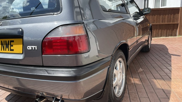 1993 Nissan Sunny GTI For Sale (picture 50 of 64)