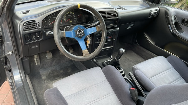 1993 Nissan Sunny GTI For Sale (picture 22 of 64)