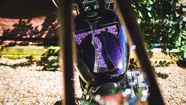 2015 NGCC Custom - Purple Haze For Sale (picture 26 of 60)