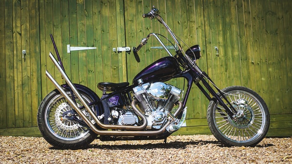 2015 NGCC Custom - Purple Haze For Sale (picture 6 of 60)