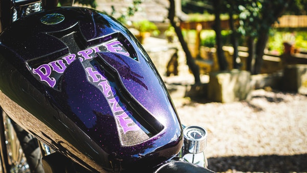 2015 NGCC Custom - Purple Haze For Sale (picture 28 of 60)