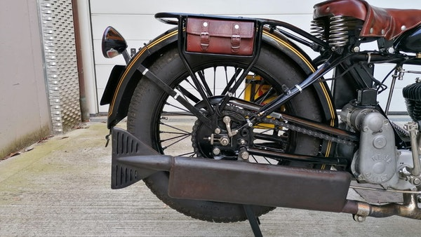 1939 René Gillet G750 For Sale (picture 43 of 48)