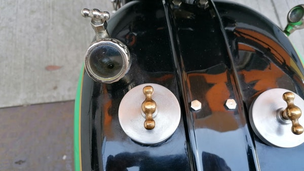 1939 René Gillet G750 For Sale (picture 18 of 48)