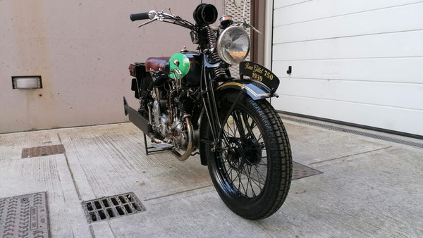 1939 René Gillet G750 For Sale (picture 5 of 48)