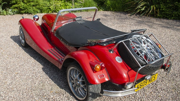 RESERVE LOWERED - 2004 YKC Julietta For Sale (picture 46 of 138)