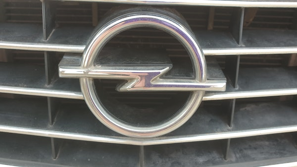 NO RESERVE! 1979 Opel Monza 3.0 E For Sale (picture 70 of 92)