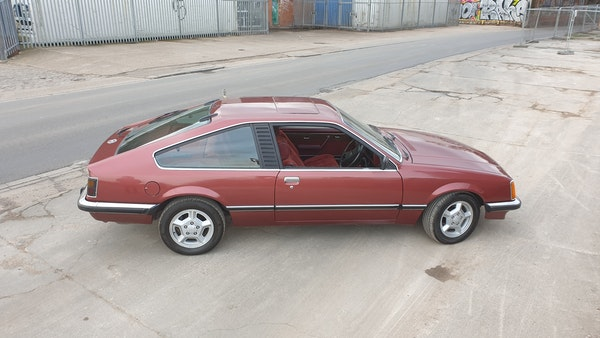 NO RESERVE! 1979 Opel Monza 3.0 E For Sale (picture 26 of 92)