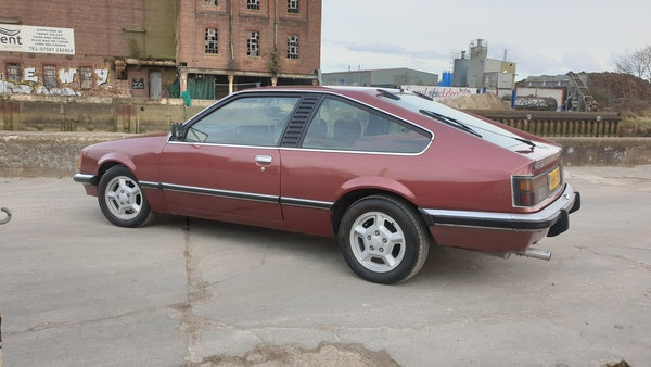 NO RESERVE! 1979 Opel Monza 3.0 E For Sale (picture 22 of 92)