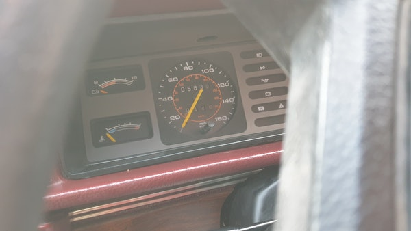 NO RESERVE! 1979 Opel Monza 3.0 E For Sale (picture 52 of 92)