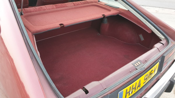 NO RESERVE! 1979 Opel Monza 3.0 E For Sale (picture 43 of 92)