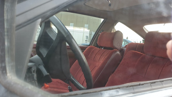 NO RESERVE! 1979 Opel Monza 3.0 E For Sale (picture 35 of 92)