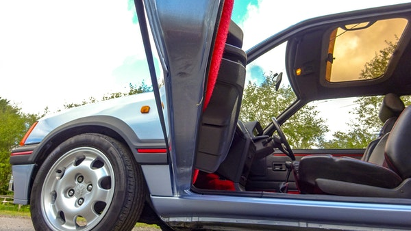 1989 Peugeot 205 GTI 1.9 For Sale (picture 98 of 161)