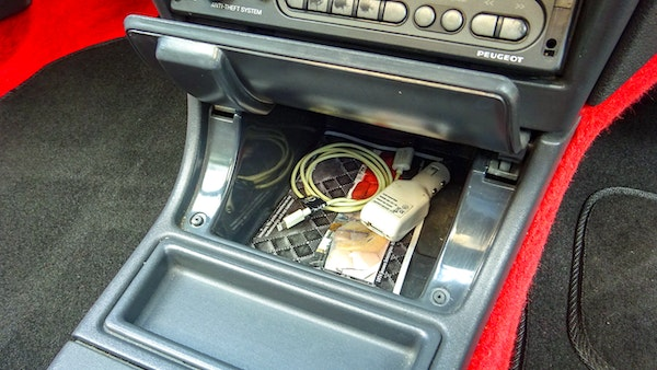 1989 Peugeot 205 GTI 1.9 For Sale (picture 124 of 161)