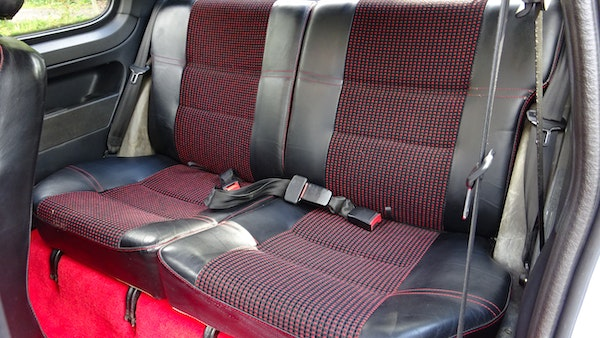 1989 Peugeot 205 GTI 1.9 For Sale (picture 104 of 161)