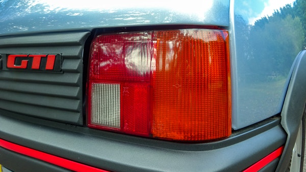 1989 Peugeot 205 GTI 1.9 For Sale (picture 28 of 161)