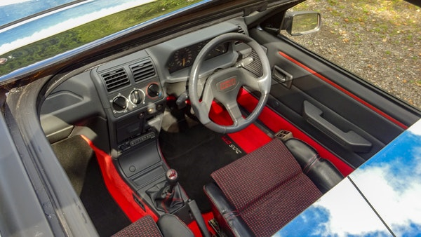 1989 Peugeot 205 GTI 1.9 For Sale (picture 92 of 161)