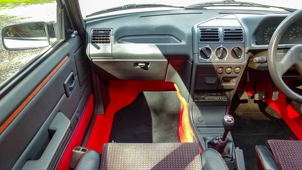 1989 Peugeot 205 GTI 1.9 For Sale (picture 90 of 161)