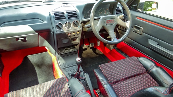 1989 Peugeot 205 GTI 1.9 For Sale (picture 91 of 161)
