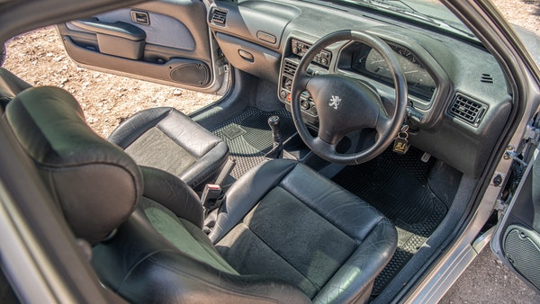 1998 Peugeot 106 GTi For Sale (picture 22 of 77)