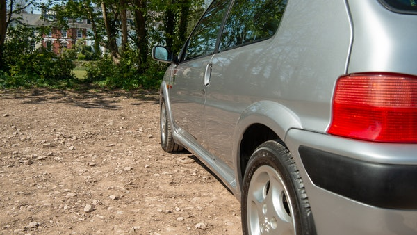 1998 Peugeot 106 GTi For Sale (picture 44 of 77)