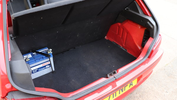 1994 Peugeot 106 Rallye For Sale (picture 53 of 93)