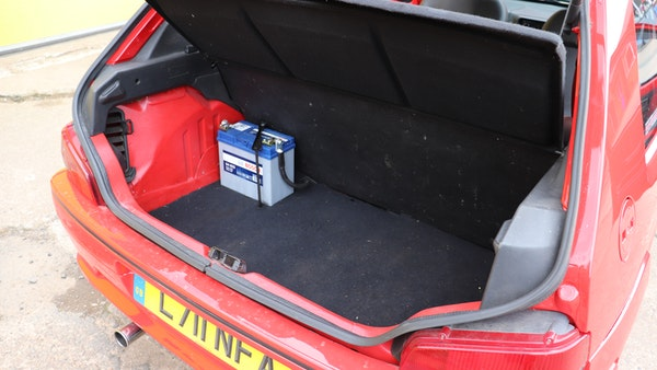 1994 Peugeot 106 Rallye For Sale (picture 54 of 93)