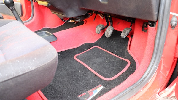 1994 Peugeot 106 Rallye For Sale (picture 40 of 93)