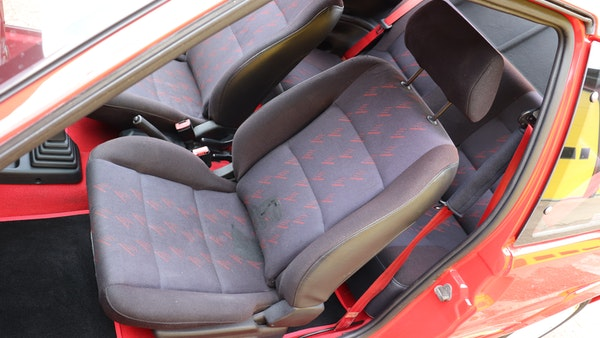 1994 Peugeot 106 Rallye For Sale (picture 44 of 93)